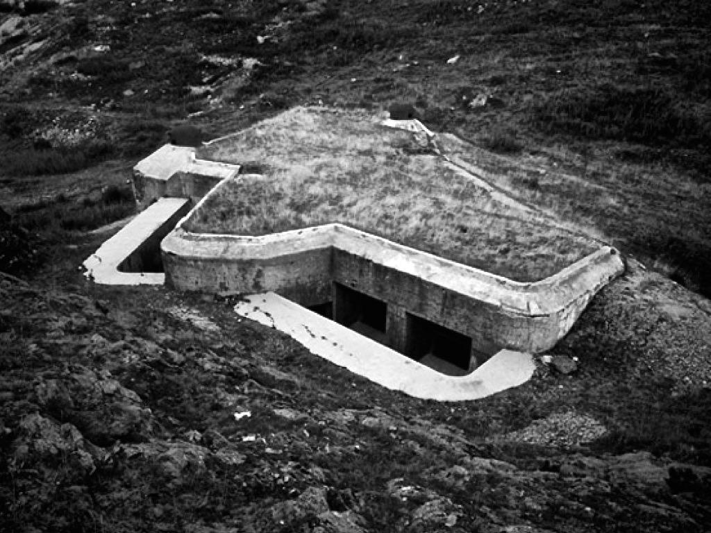 Continuous Maginot Line - Idis Turato Idis Turato